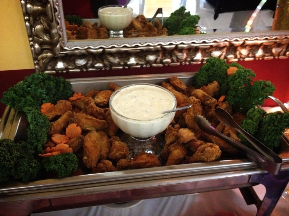 Kapamilya Restaurant Virginia Beach