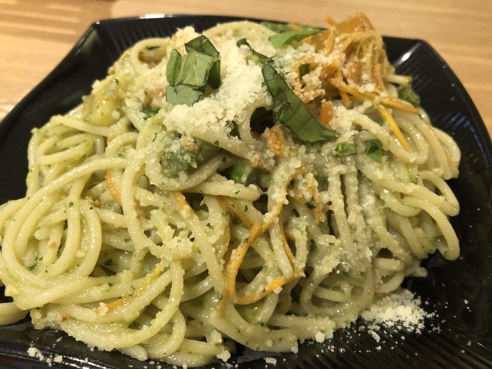 Spaghetti Mariano