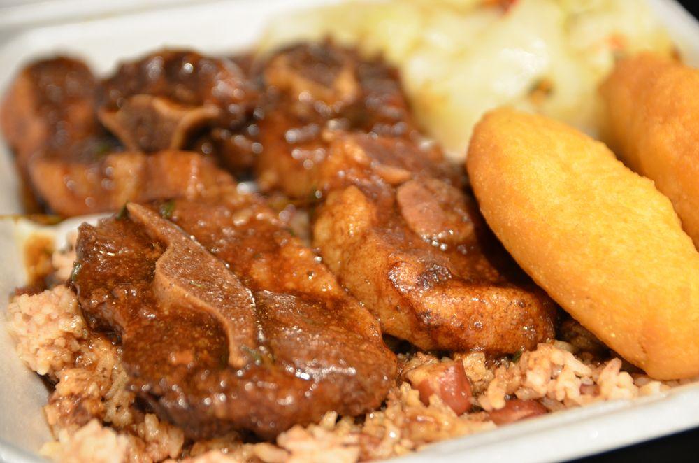 Amazing ox tail yelp - Elite cuisine kansas city ...