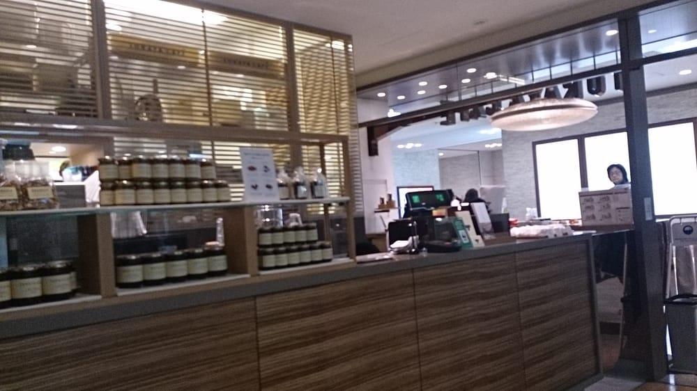 トラヤカフェ 青山店の画像