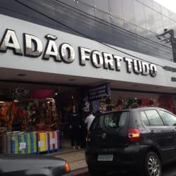 806c193aa9ec3f Atacadão Forte Tudo - Lojas de Presentes - R. General Sampaio 1300 ...