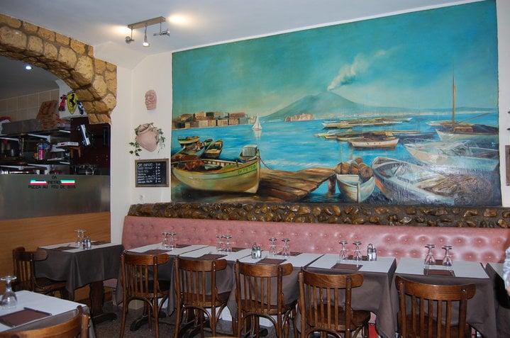 Mabillon Paris Restaurant