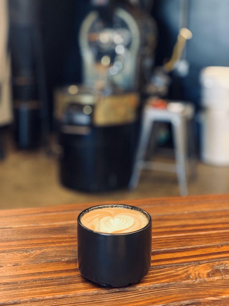 Kingdom Coffee Roasters