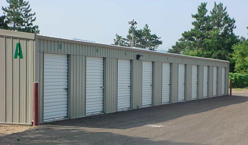 Mr. G's Self Storage Mini Warehouses