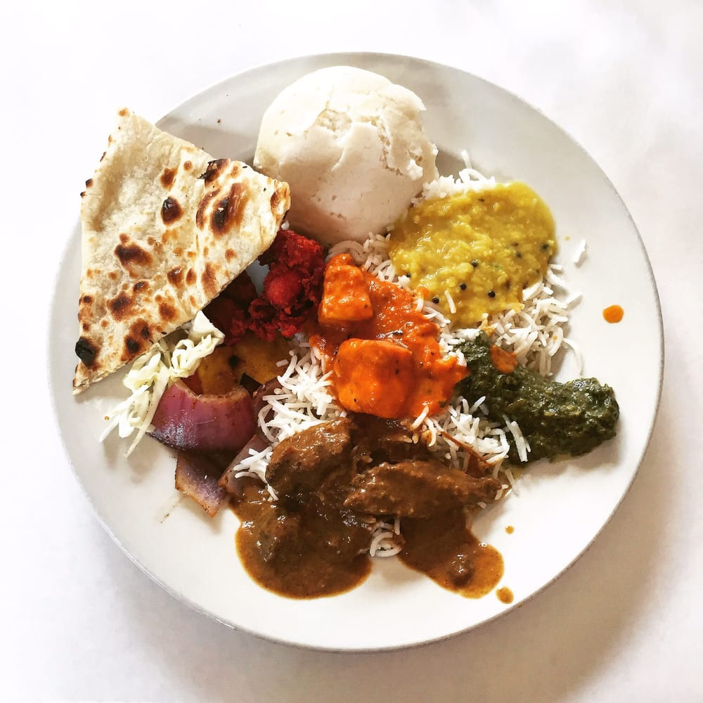 ClayOven Tandoor Indian Grill & Bar: 3970 Rt 22, Long Grove, IL