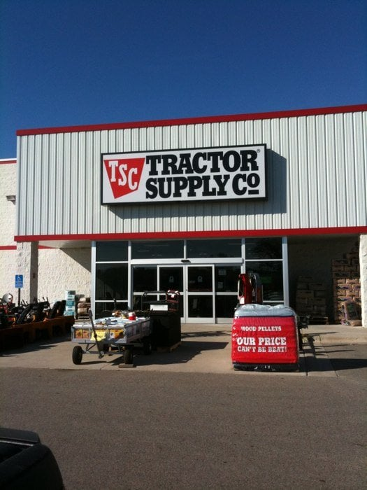 Tractor Supply Company: 6910 69th Ln N, Greenfield, MN