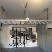 Monkey Bar Garage Systems