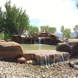 Great Photo Of Santa Fe Landscapes U0026 Water Gardens   Santa Fe, NM, United States