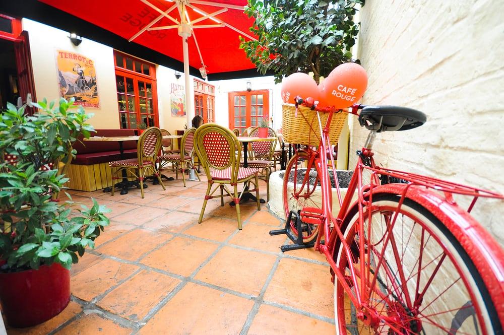 Cafe Rouge Cambridge - 16 Photos & 10 Reviews - French - 24-26 Bridge Street, Cambridge, United ...