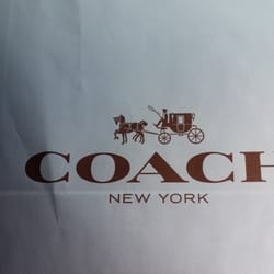coach outlet logo 6jdz  Photo of Coach