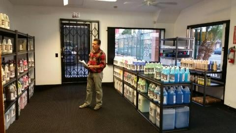 Auto Detail Supplies Outlet: 4121 E Florence Ave, Bell, CA