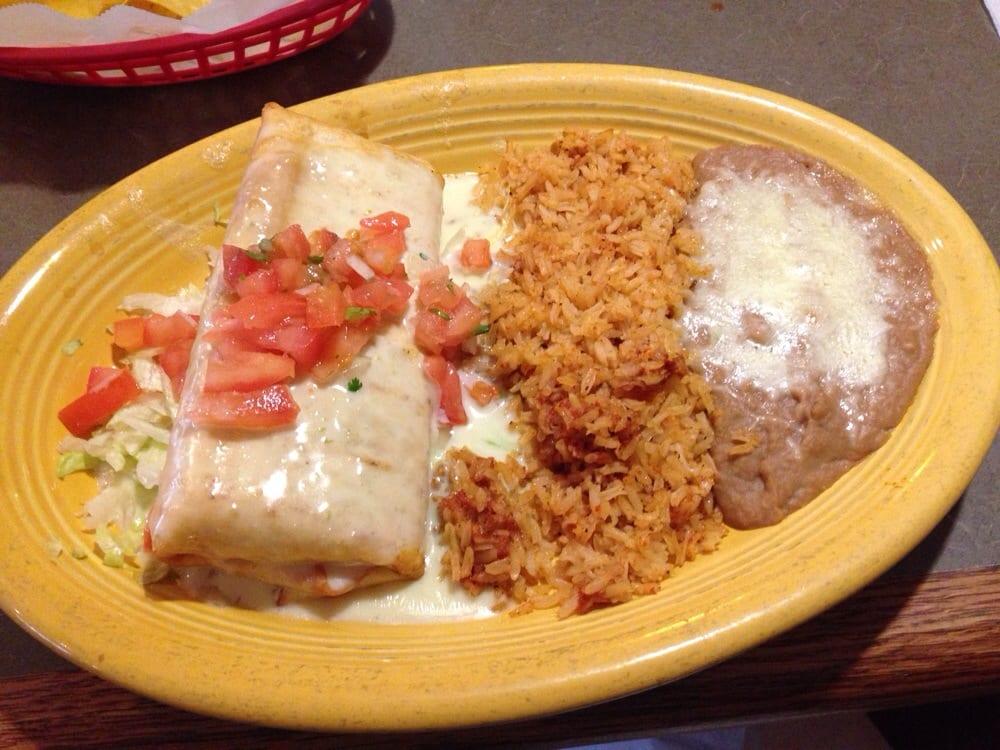 La Fiesta Restaurant Gainesville Fl