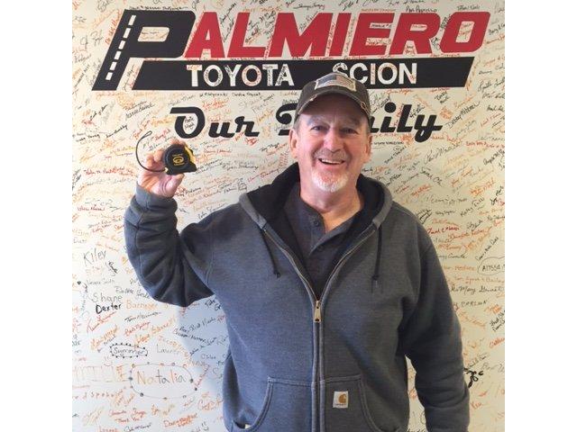 Palmiero Toyota: 16165 Conneaut Lake Rd, Meadville, PA