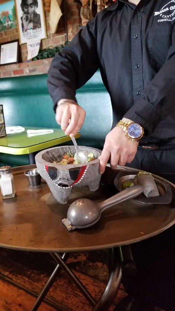 Cafe Maya & Cantina: 448 Rt 9, Fishkill, NY