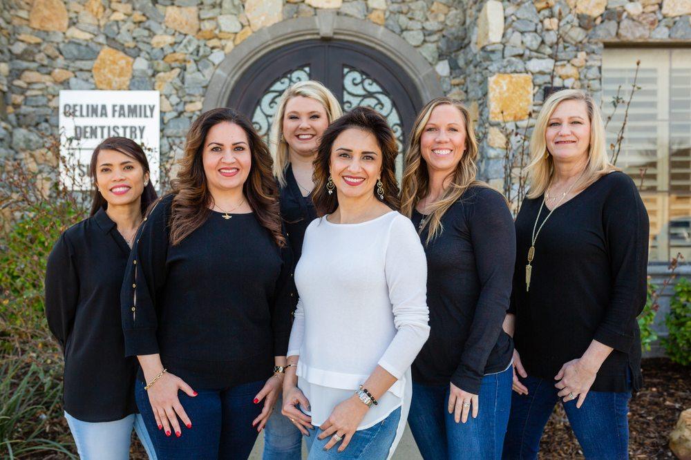 Celina Family Dentistry: 3248 S Preston Rd, Celina, TX
