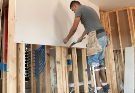 Mike's Drywall Service: Fountain Hills, AZ