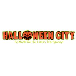 Halloween City Lynchburg Va