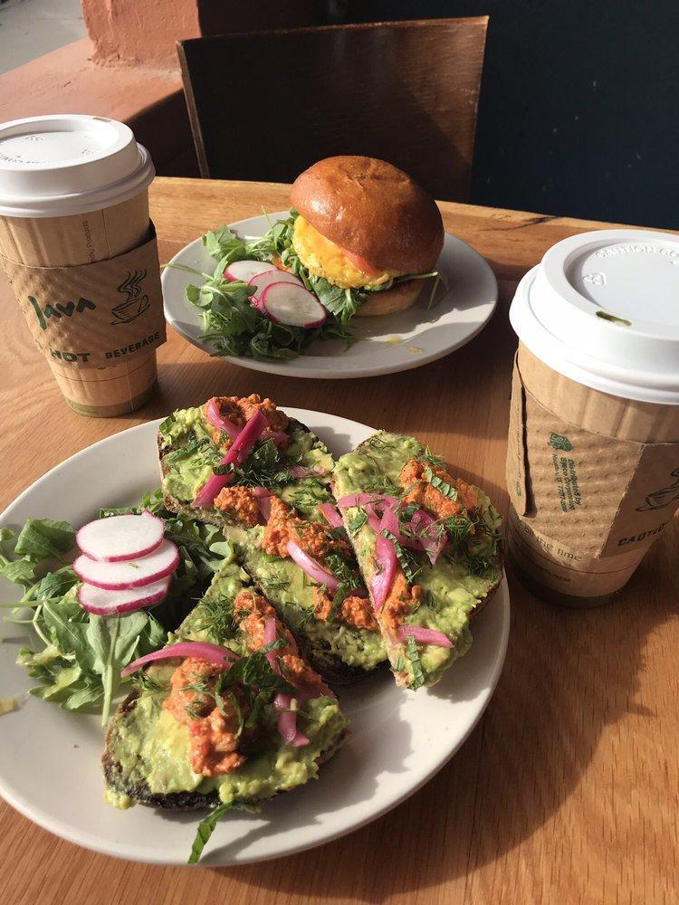 Frontier Café: 55844 Twentynine Palms Hwy, Yucca Valley, CA
