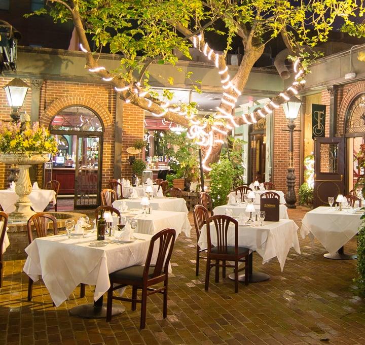 Best Restaurant For St Birthday Sacramento