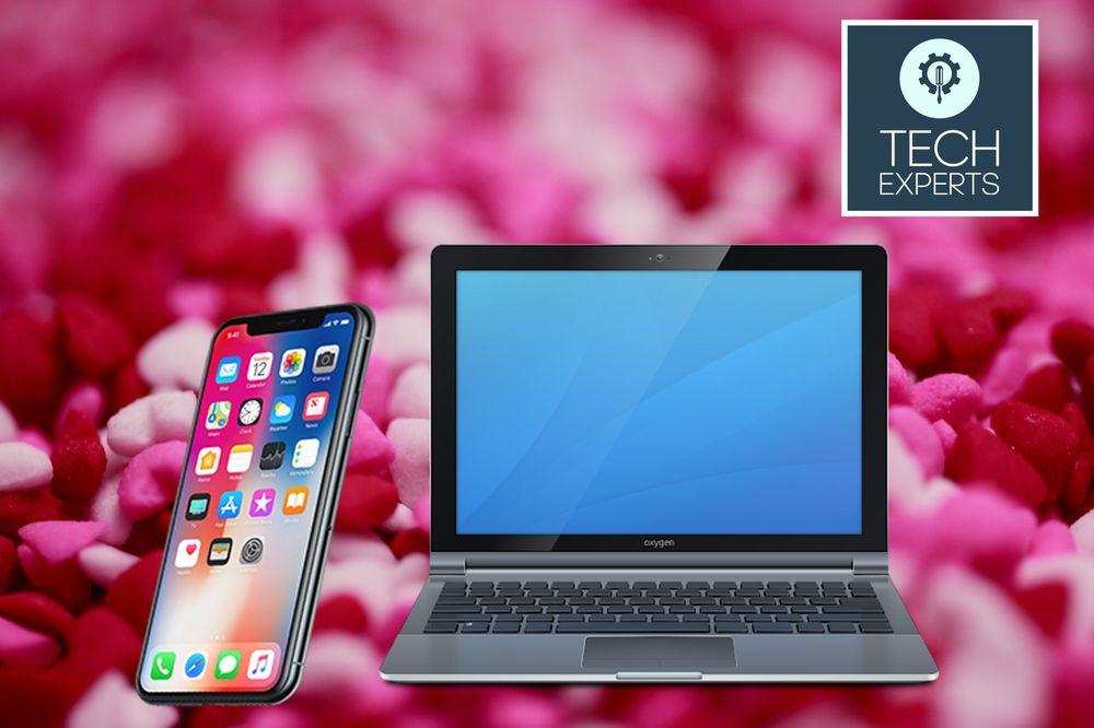 Tech Experts - Phones, Computers, Sales & Repairs: 9469 Benbrook Blvd, Benbrook, TX