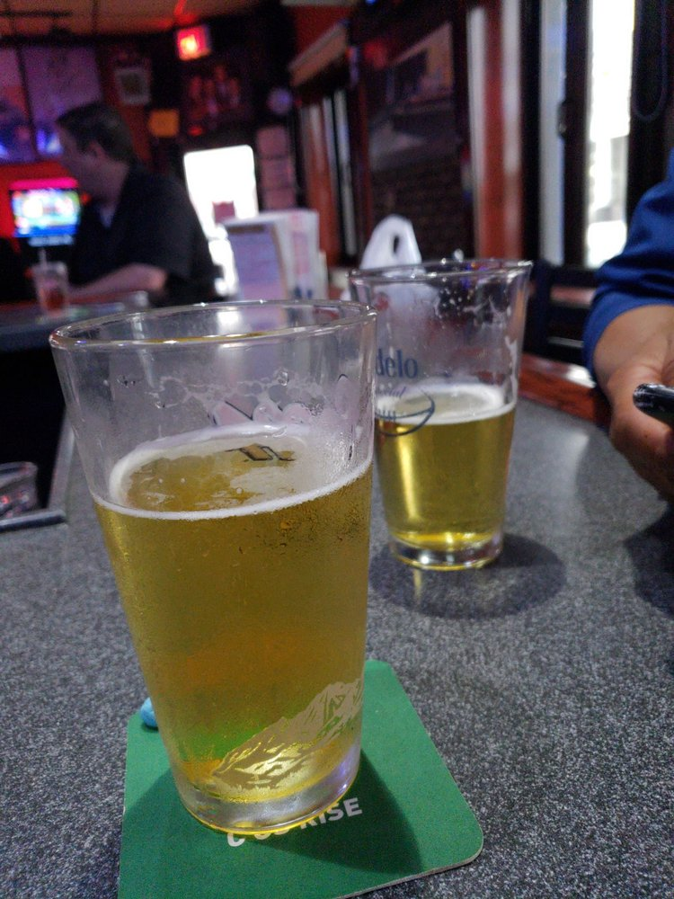 Sports Connection Bar & Grill
