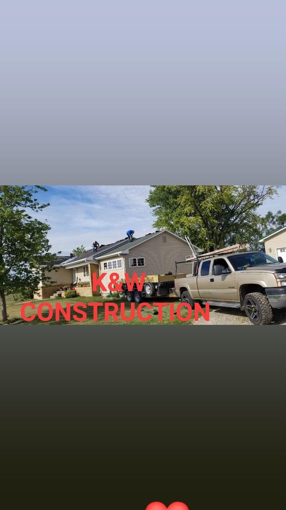 K & W Construction: Fremont, NE
