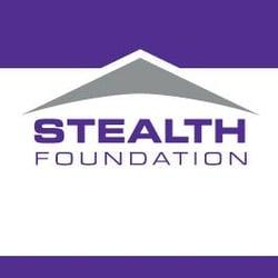Stealth Foundation - Waterproofing - 1020 Marcie Ln ...