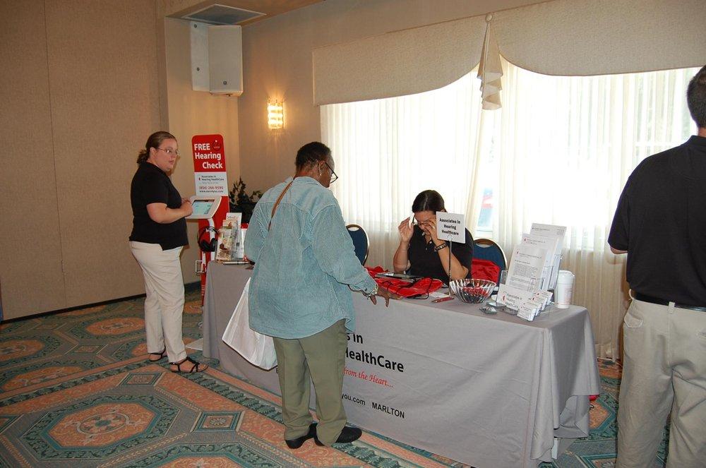 Associates in Hearing HealthCare: 121 Clements Bridge Rd, Barrington, NJ