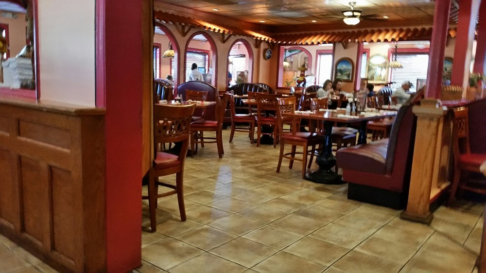 Mexican Restaurant Mount Airy Nc