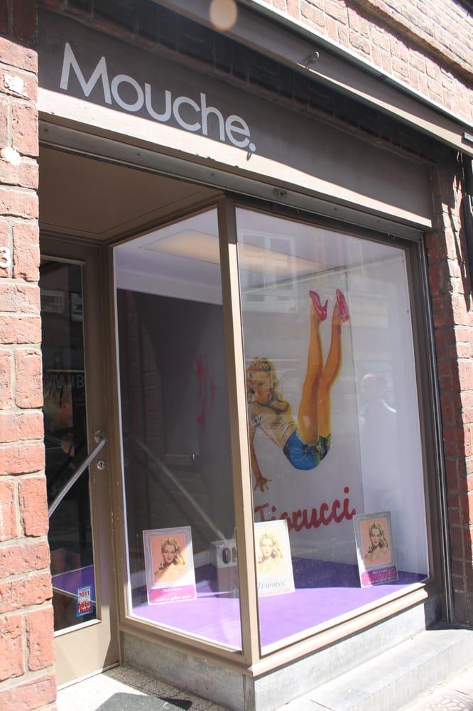 mouche lukket damet j rue de flandre 23 centre ville bruxelles belgien telefonnummer. Black Bedroom Furniture Sets. Home Design Ideas