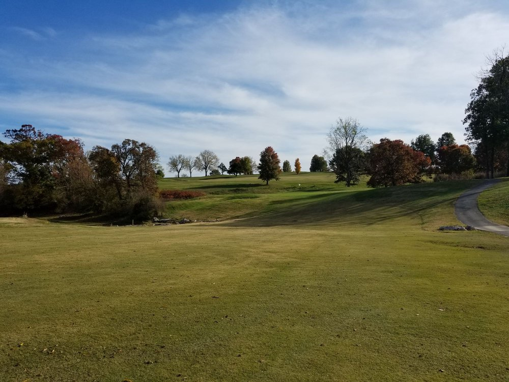 Island Green Golf Club: 169 Country Club Dr, Republic, MO