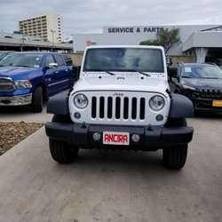 Good Photo Of Ancira Chrysler Jeep Dodge Ram   San Antonio, TX, United States ...