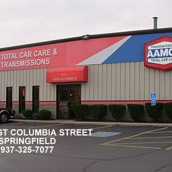 AAMCO Transmissions & Total Car Care - Auto Repair - 1215 W