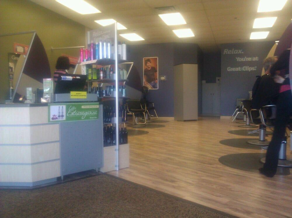 Great clips hair salons 2401 fairview ave n saint - Hair salons minnesota ...