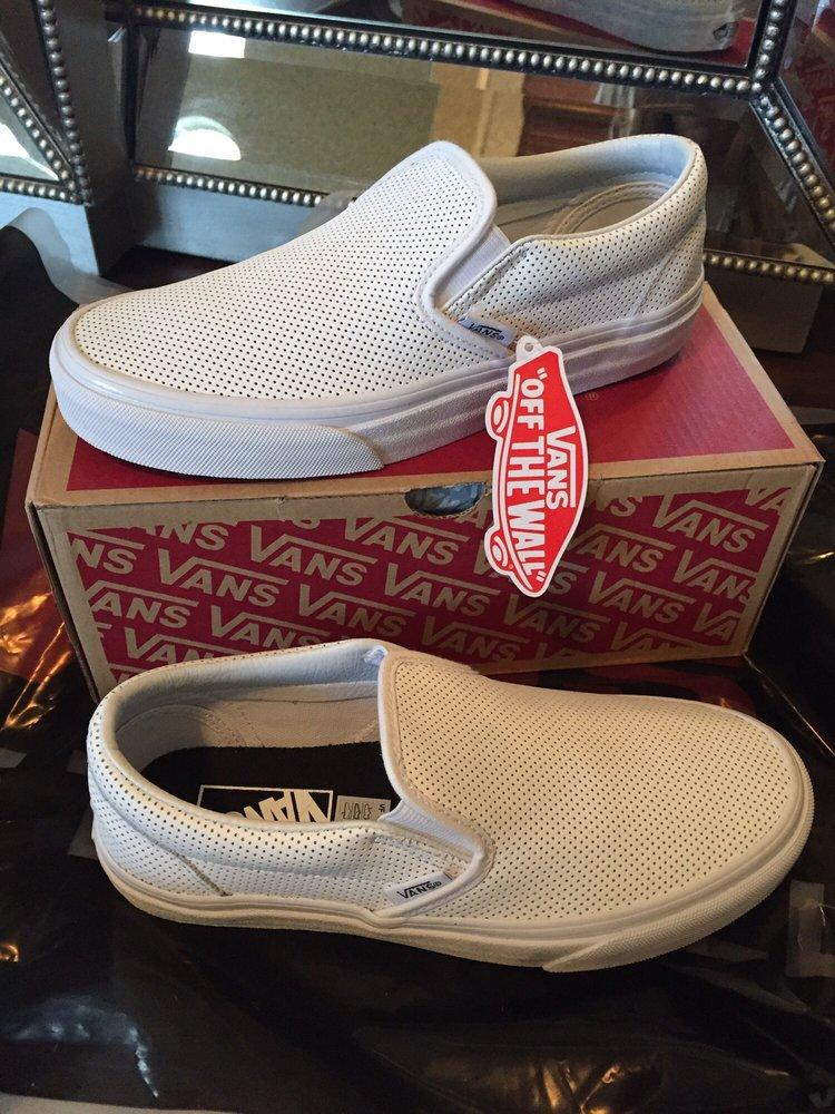 cd7e1c706ce8 Vans - 16 Reviews - Shoe Stores - 40820 Winchester Rd