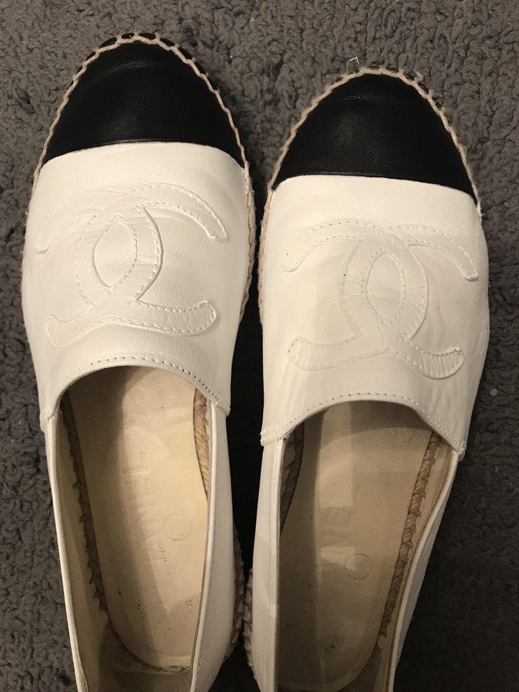 Prestige Shoe Repair: 1116 N Atlantic Blvd, Alhambra, CA