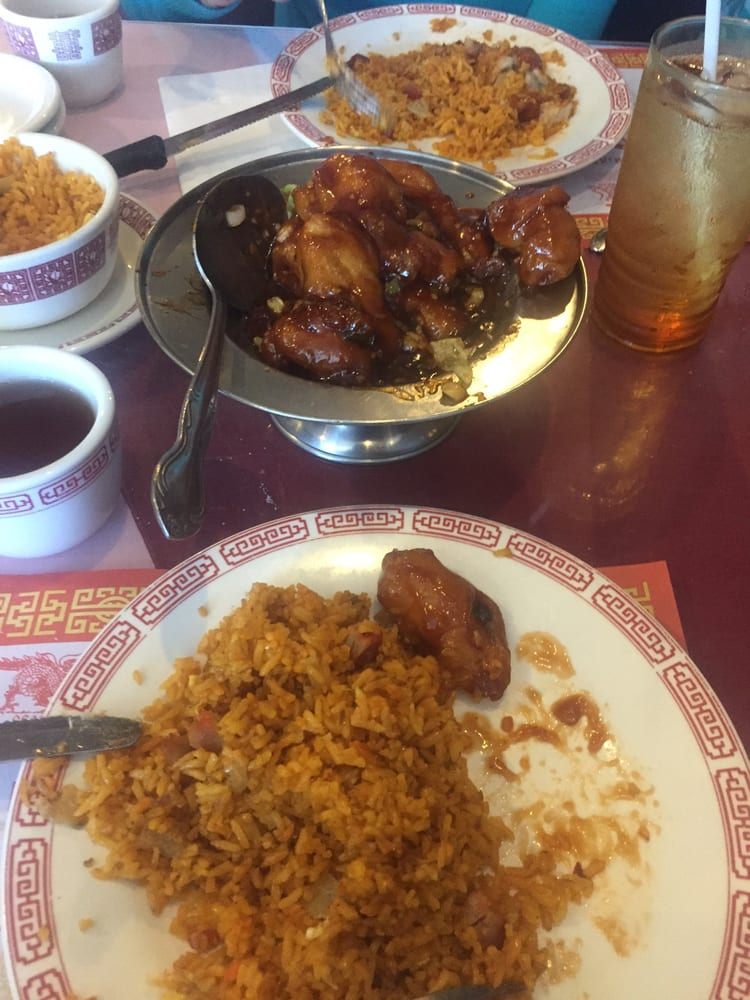 Jade Palace Chinese Restaurant Indian Harbour Beach Fl
