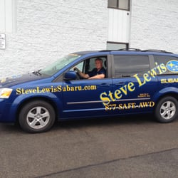 Steve Lewis Subaru 22 Photos Amp 17 Reviews Car Dealers