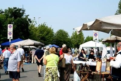 Foto di leonardo milano 2 0 da i mercatini della for Mercato domenica milano