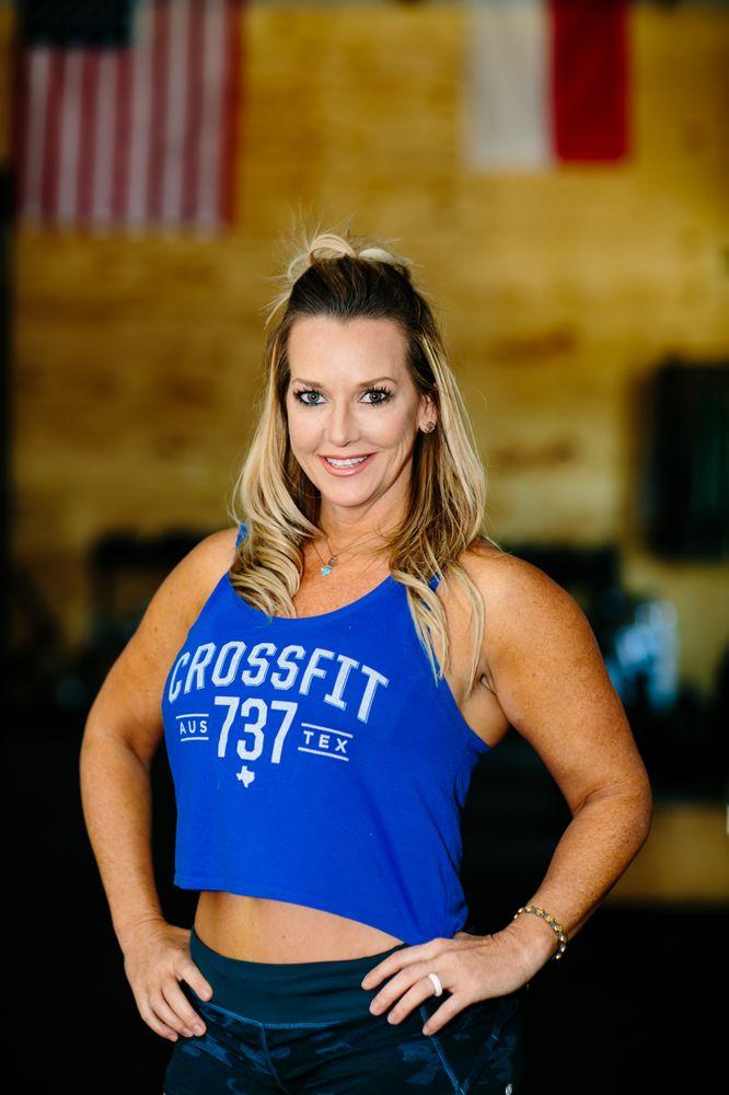 CrossFit 737: 12707 Nutty Brown Rd, Austin, TX