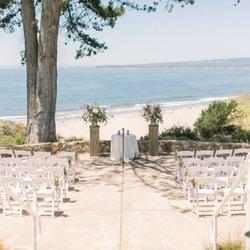 Photo Of Seascape Beach Resort Aptos Ca United States Wedding On The