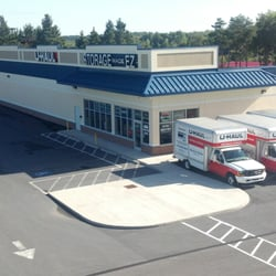 Photo Of Storage Made EZ   Evans Mills, NY, United States.