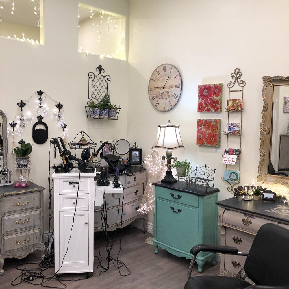 Zoe Hair Studio: 2159 10th St, Baywood-Los Osos, CA