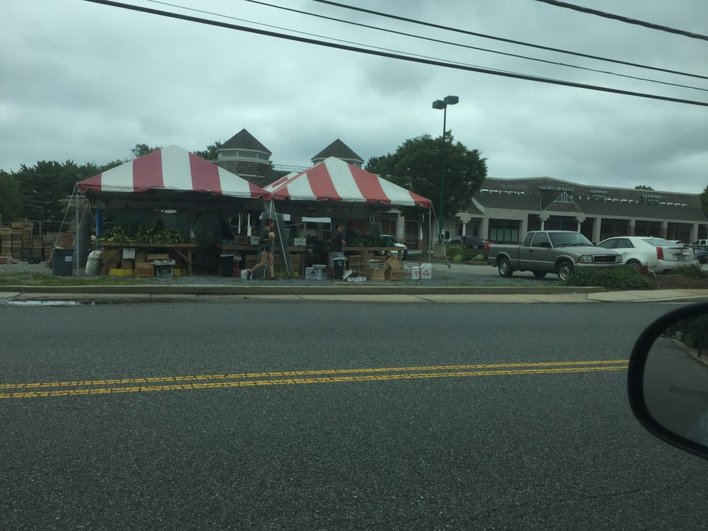 Big Diehl's Produce: 951 Chesapeake Ave, Annapolis, MD