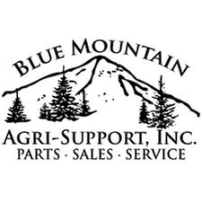 Blue Mountain Ag Support: 620 Thain Rd, Lewiston, ID