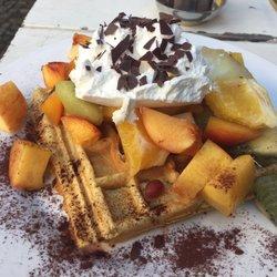Cafe Neue Liebe Berlin