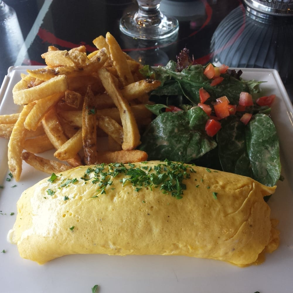 The french table bistro 54 photos french restaurants - French cuisine vancouver ...