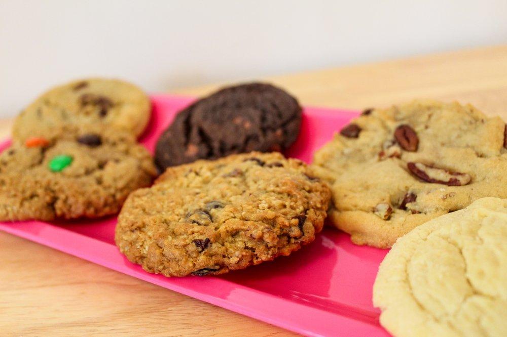 Cookies, etc.: 2801 Grand Ave, Ames, IA