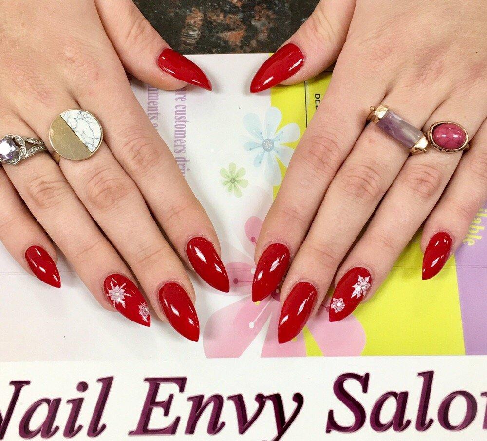 Nail Envy Salon - 31 Photos & 14 Reviews - Nail Salons - 7601 ...