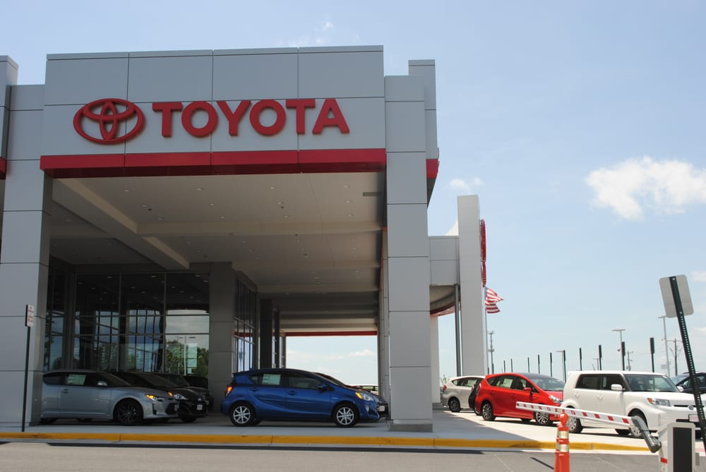 Photo Of Priority Toyota Springfield Va United States Welcome To